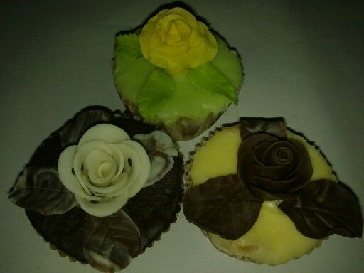 Suger roses