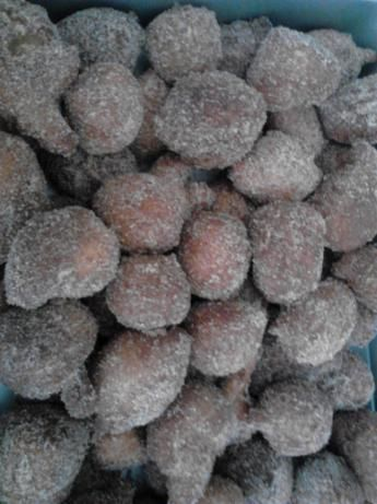 Cinnamon Drop Doughnuts. Photo by IdRatherBeBaking