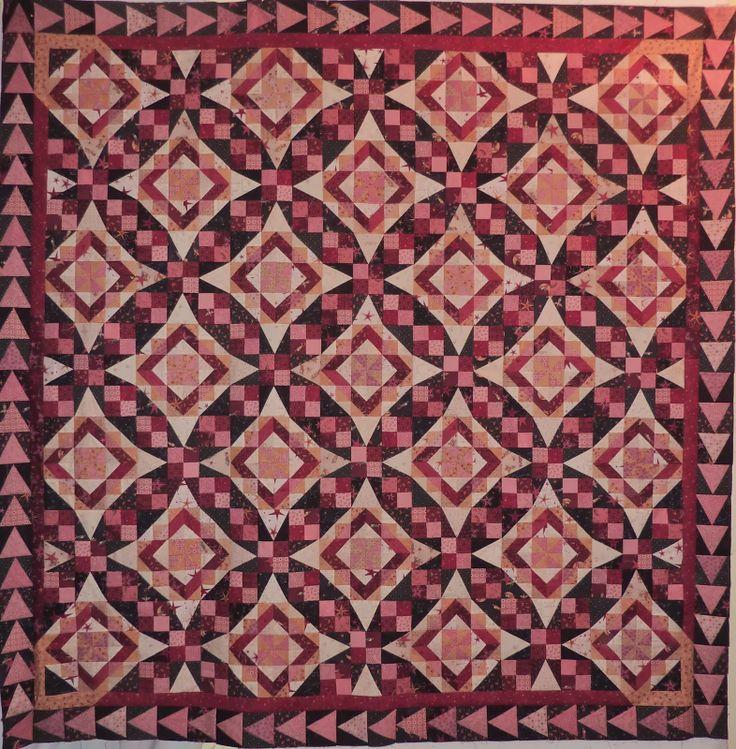 10 best Celtic Soltice images on Pinterest | Bonnie hunter, Celtic ... : kathy quilts - Adamdwight.com