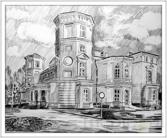 Pałac Lubomirskich w Przemyślu II