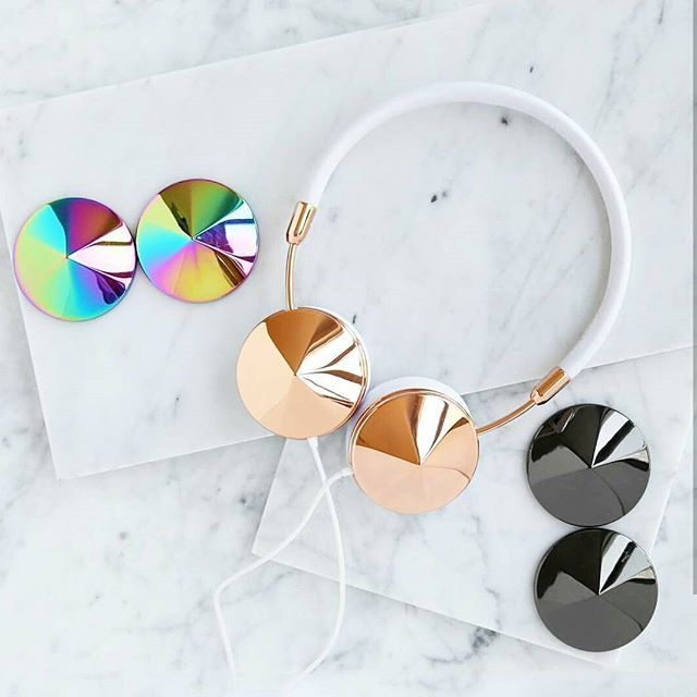 Best #frends  #frendsheadphones #marble
