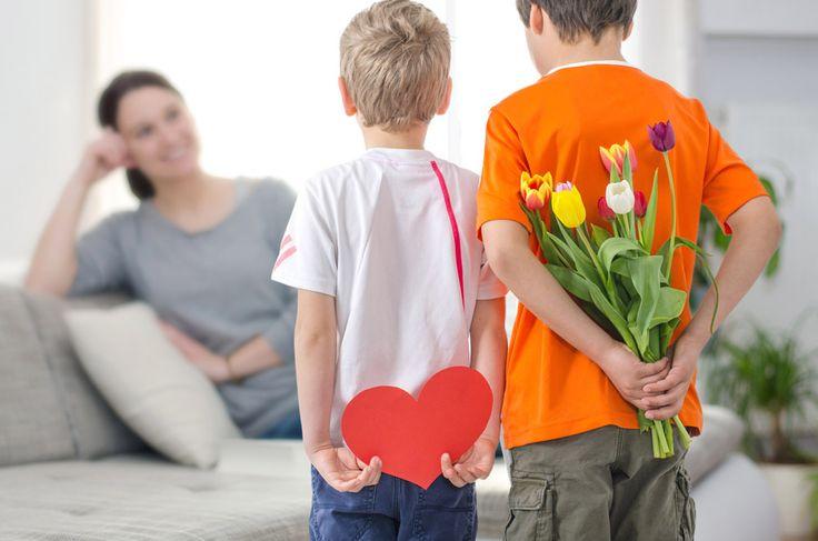 Dünyaya sevgiyi, merhameti ve sabrı unutturmamak için her gün çabalayan tüm annelerimizin #AnnelerGünüKutluOlsun