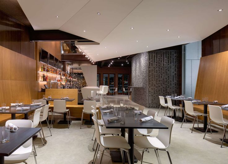 Image 10 of 19 from gallery of arcadian food drink robert maschke architects photograph by brad feinknopf