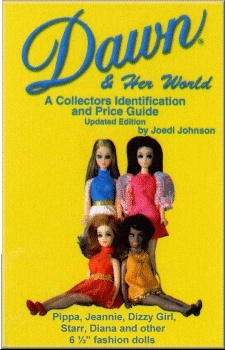 never a barbie fan... but dawn kicked as@!!! she could fit in my pocket!!!