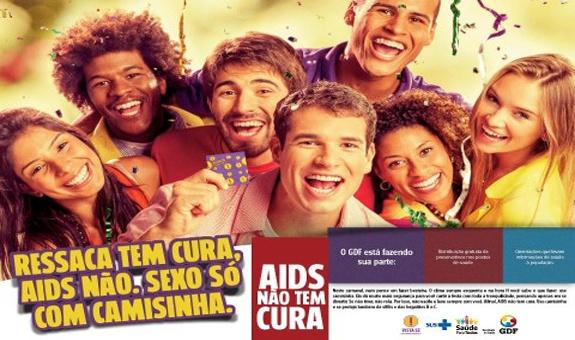 Ministério da Saúde e SESAB unidos na prevenção do HIV/AIDS no Carnaval - http://soropositivo.org/ministerio-da-saude-sesab-unidos-na-prevencao-hivaids-carnaval.html