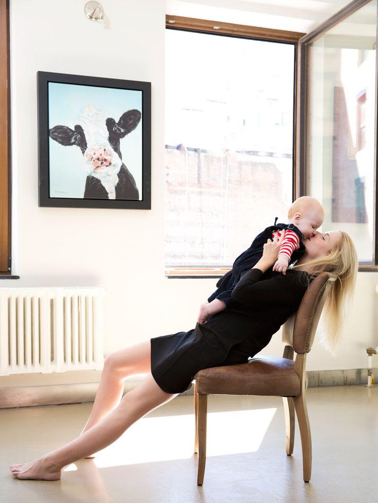 Postpartum fashion - Mitera Collection