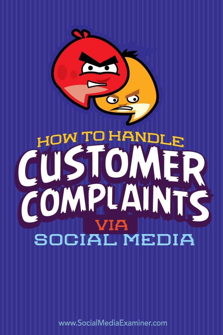 Are your customers leaving negative comments on social media?  Responding quickly and appropriately to negative social comments can help you increase customer loyalty and retention.  In this article youll find out how to deal with negative comments on so