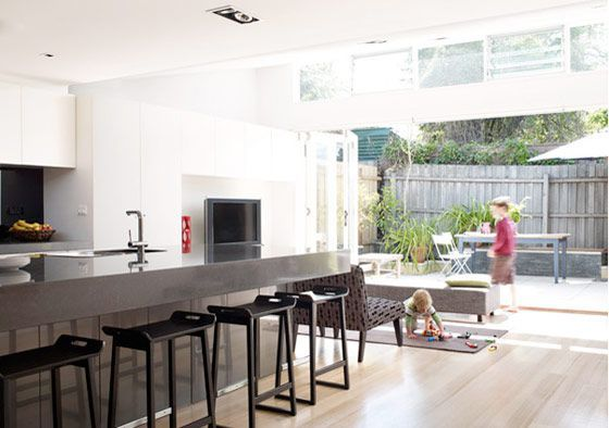 Modern Interiors – architects eat