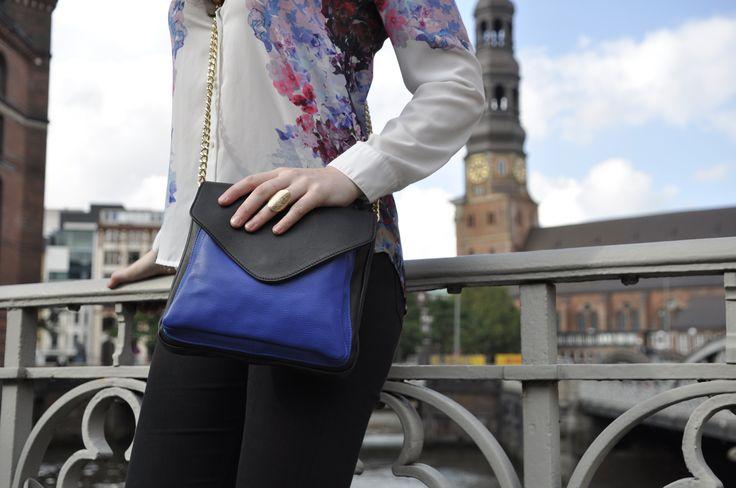 WONDER in summertime. #beliya #ecofashion #handbag