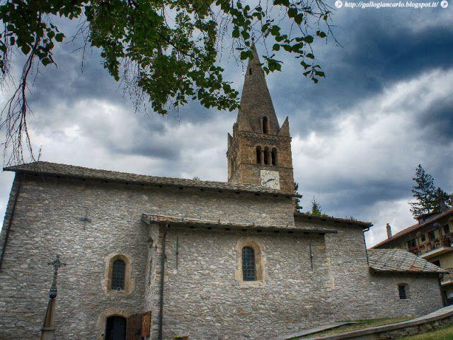 Sauze d'Oulx Fotografie Queste fotografie riguardano in modo particolare il centro storico di Sauze d'Oulx. I continue the publication of photographs ...