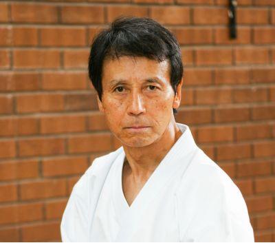 Masao Kawasoe