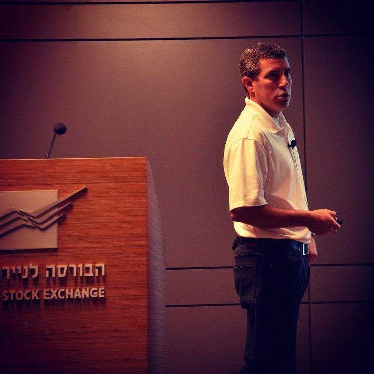 Yuval beeri - Maytronics CEO