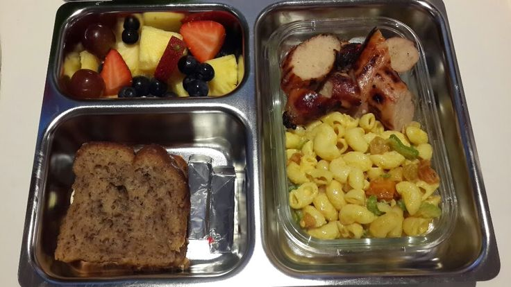 Hungry Hubby And Family: Lunchbox: Monday, 2 February 2015