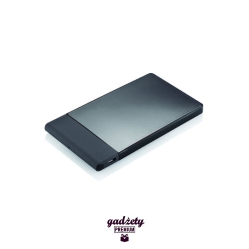 Wysokiej jakości bateria litowo-polimerowa o pojemności 4600 mAh, O grubości zaledwie 8 mm. !