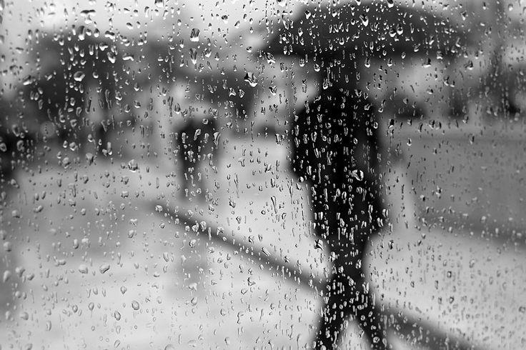 Βροχή, βροχή ευεργετική…