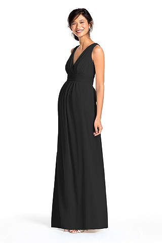 Browse David's Bridal collection of beautiful maternity bridesmaid dresses in various styles, colors & designs to find a look your bridal party will love!
