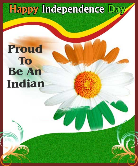 If you are searching for Independence Day Greetings 2014 Cards, Quotes, Messages then you are at right place. 15th August is celebrated as Independence Da