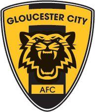 Gloucester Citu AFC ' Vanarama Conference