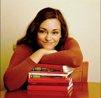 Páxina oficial de Laura Gallego.