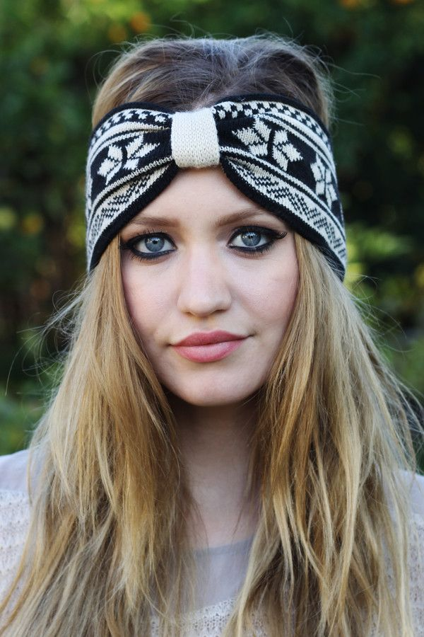 15 best Fair isle hats images on Pinterest | Knitting hats, Knit ...