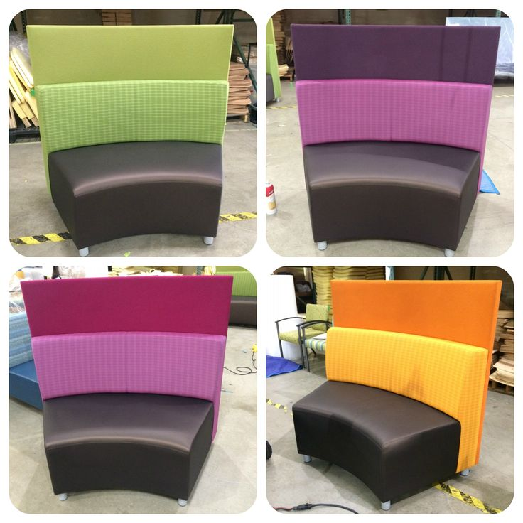 There Is No Shortage Of Color When You Work With ERG. Customize Your Raven  Curved