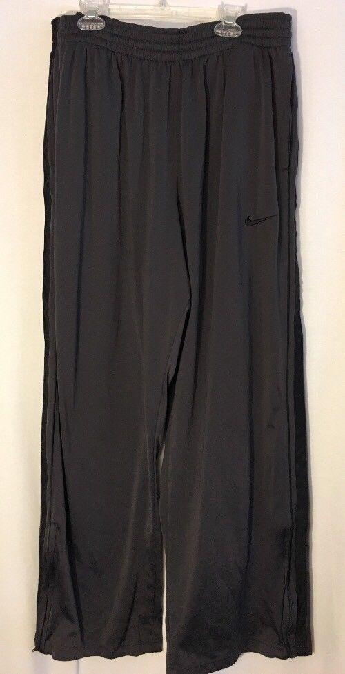Mens Nike Athletic Sweatpants Sweats Workout Pants Large #Nike #sweatpants