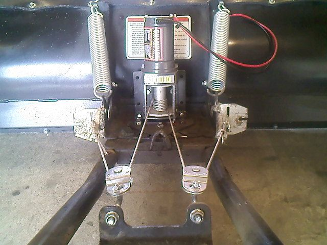 Linear Actuator Lawn Tractor : Hydramotion linear actuator google search farm equip