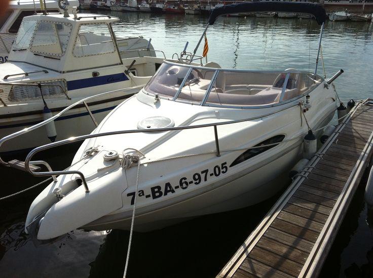 Comprar Barcos de Pesca - Paseo Rio 600 Cruiser | Barcos de Pesca - Paseo en venta | Barcos de ocasion