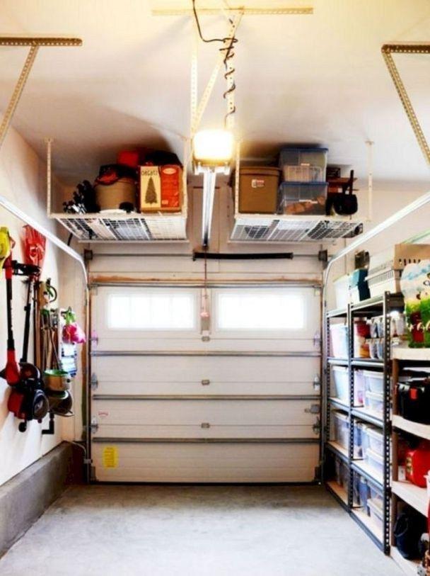 32 inspiring garage organization tips ideas 23 | maanitech.com