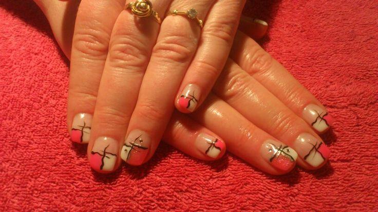 Nails 14.