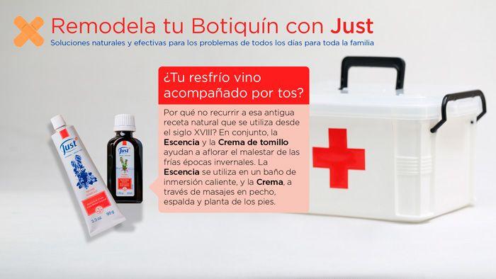 Crema Y Aceite Escencial De Tomillo Swiss Just Danger Sign Swiss