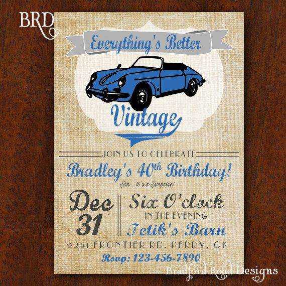 ... 80th birthday invitations, 75th birthday invitations and 70 birthday