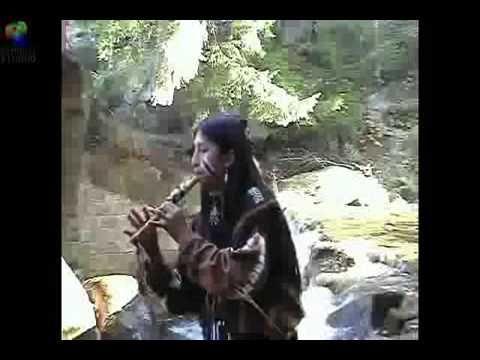 Native Indians - Amérindiens d'âme 1 - Love Mountain