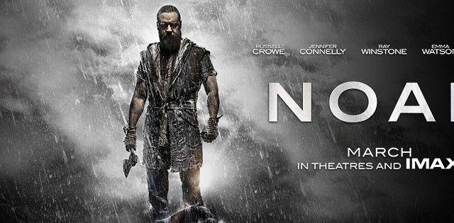 Noah (2014) Full Movie Online