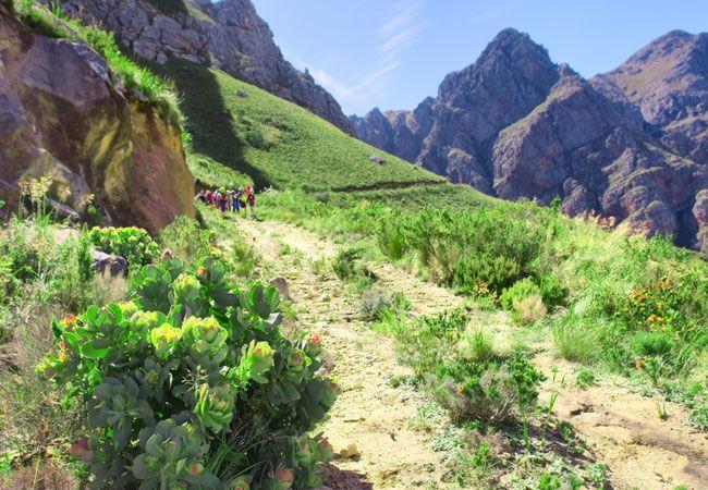 Boland Hiking Trail