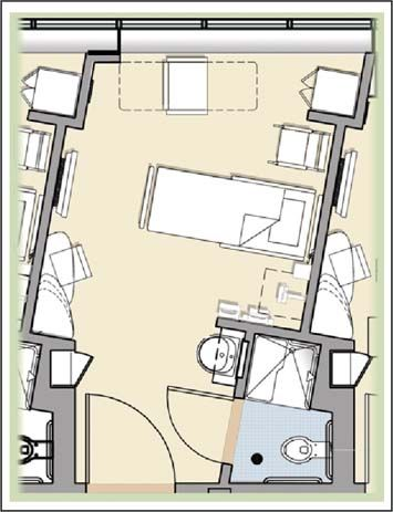 52 best images about health care building on pinterest for Apartment design considerations