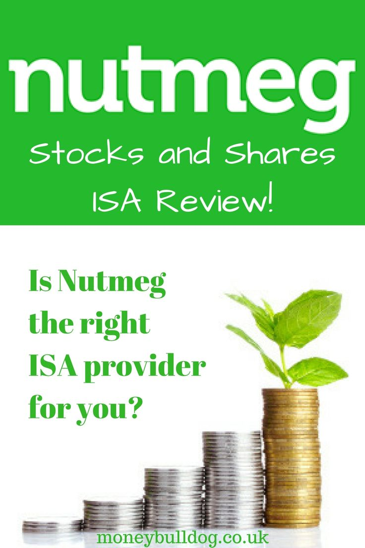 Nutmeg Stocks and Shares ISA Review - Find out how the Nutmeg Stocks and Shares ISA works, what the fees are, how to get started and more in this in-depth look at one of the UK's best known robo-advisors.