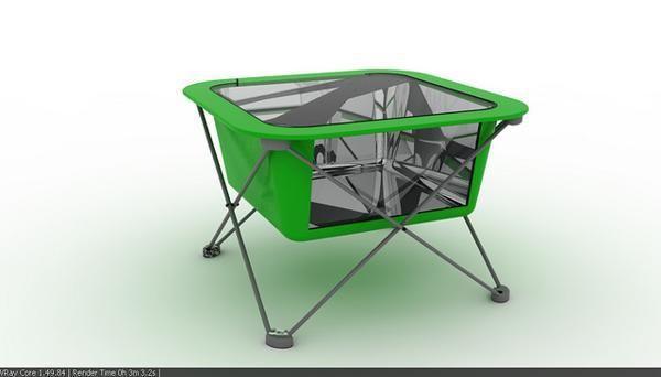 M s de 25 ideas incre bles sobre cocina solar en pinterest for Planos para cocina solar parabolica