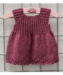 Mini kjole