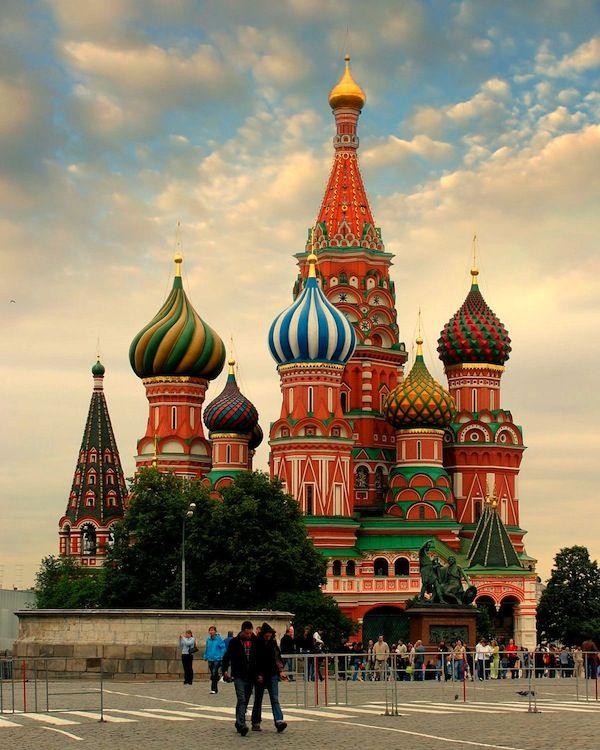 Magic World Russia (Russia's first destination resort theme park)