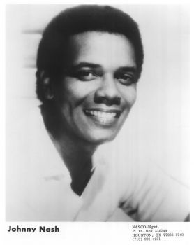 Johnny Nash Was Best Known For His Song I Can See Clearly Now