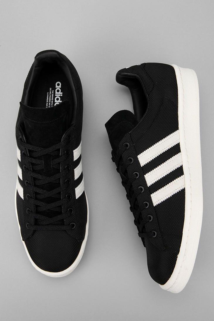 I need some new black shoes   Adidas http://bellanblue.com