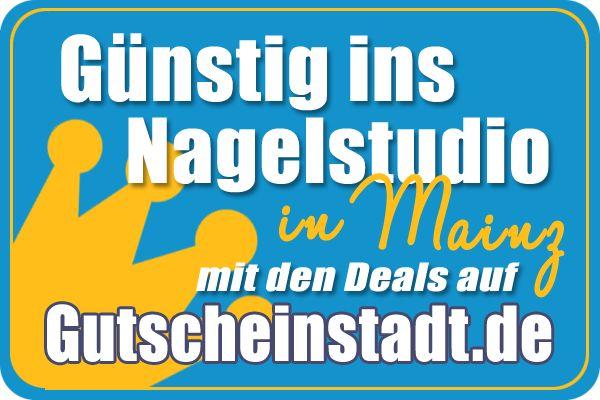 Vielleicht ins #Nagelstudio in #Mainz mit #Gutscheinstadt?