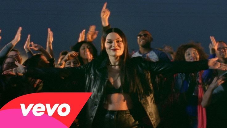 Jessie J - Masterpiece . .  I'm perfectly incomplete