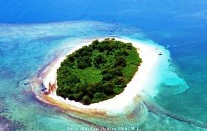 Anse d'Azur, Granse Anse, Haiti