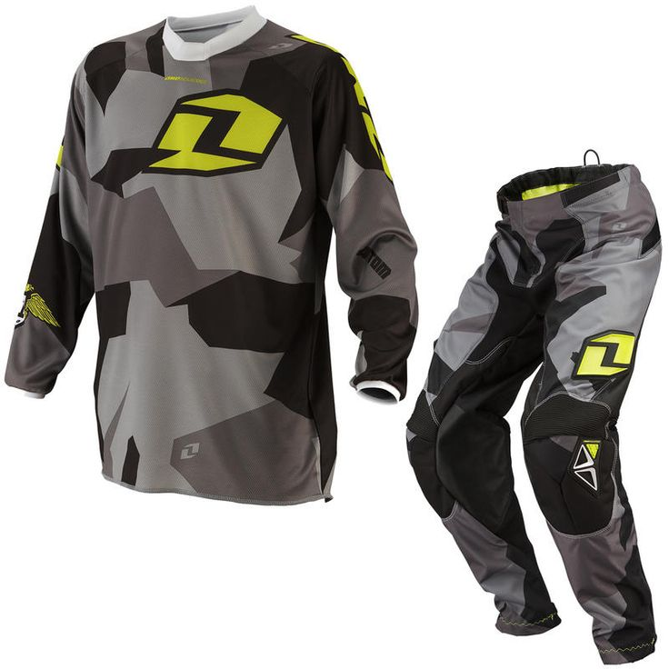 One Industries 2014 Youth Atom Camoto Black-Grey Motocross Kit  Description: The One Industries 2014 Junior Atom Camoto Black/Grey Motocross       Kit is packed with features..              Jersey Specification                      Chassis Built From Moisture Wicking Materials – Will keep you         dry for longer increasing your comfort              ...  http://bikesdirect.org.uk/one-industries-2014-youth-atom-camoto-black-grey-motocross-kit-6/