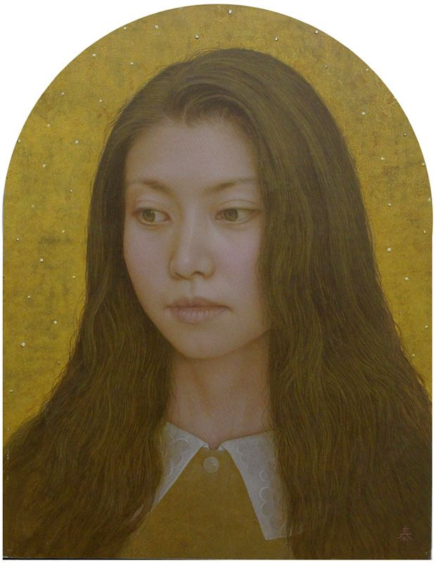 YASUHIRO OGAWA * 1953 * Japan * portrait
