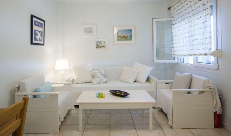Sani, Mini Mouse Flat House | Halkidikivillas.com