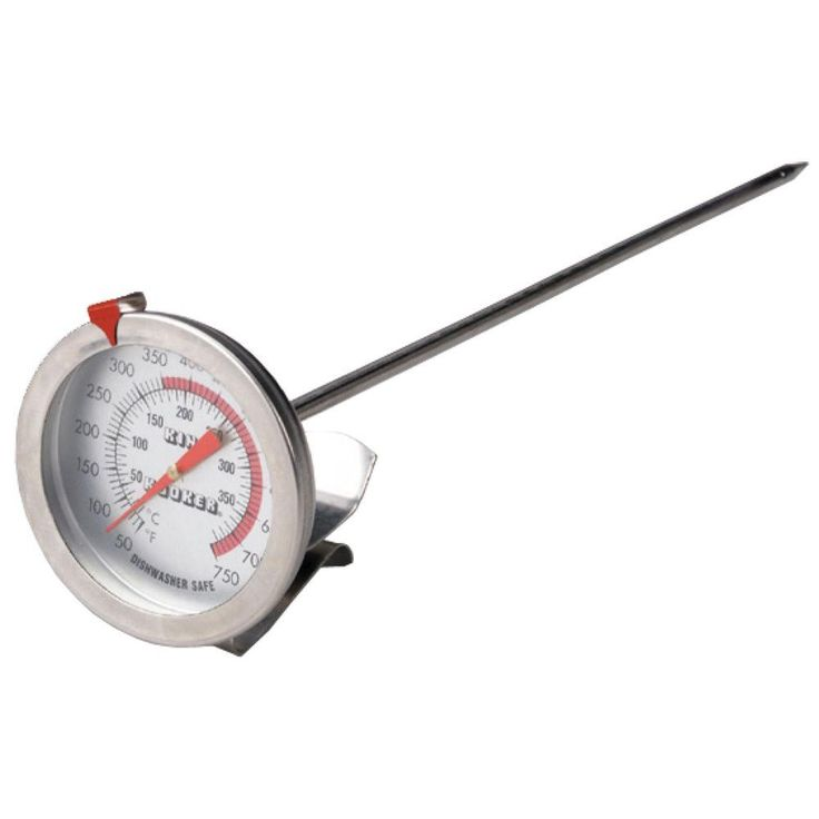 King Kooker Deep Fry Thermometer