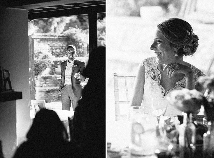 Chaucer Barn Wedding Photos – Alex & Jamie » Wedding Photographer London & the UK